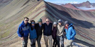 Rainbow Mountain Peru 3 Days