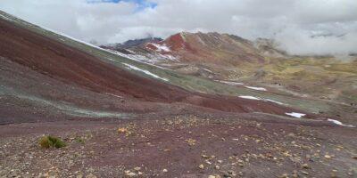 Ausangate Trek and Rainbow Mountain 2 Days