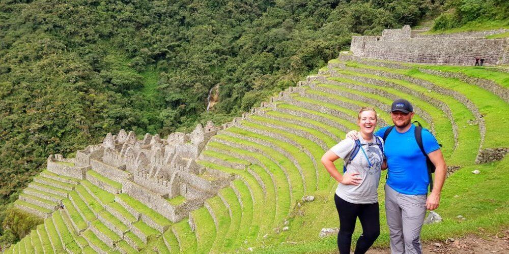 Ancascocha Trek + Short Inca Trail 5 Days