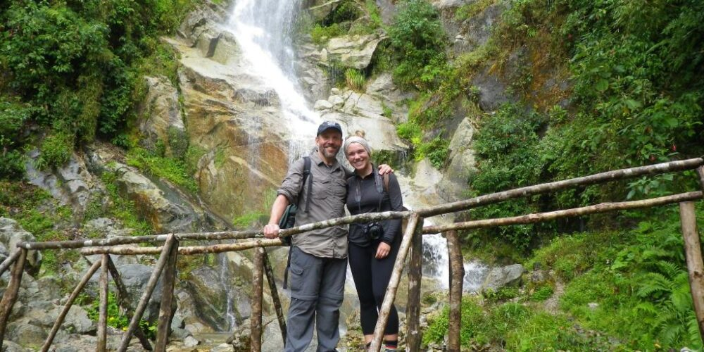 Ancascocha Trek + Short Inca Trail Trek 5 Days