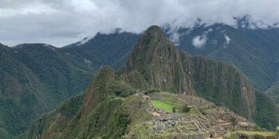 11Machu Picchu