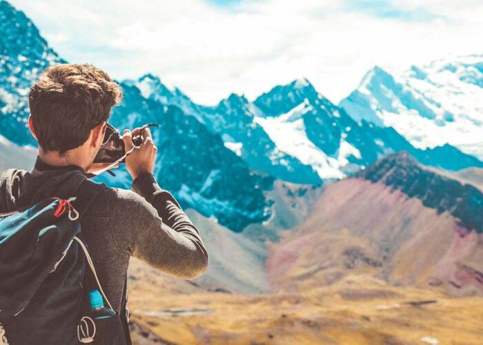 Ausangate And Rainbow Mountain Trek 5 Days