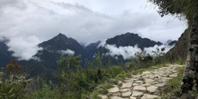 Inca Trail 4 Days Trek