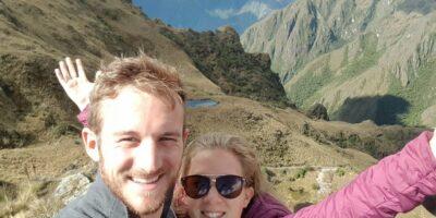 Hike To Chaquicocha