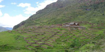 11Huchuy qosqo archaeological complex