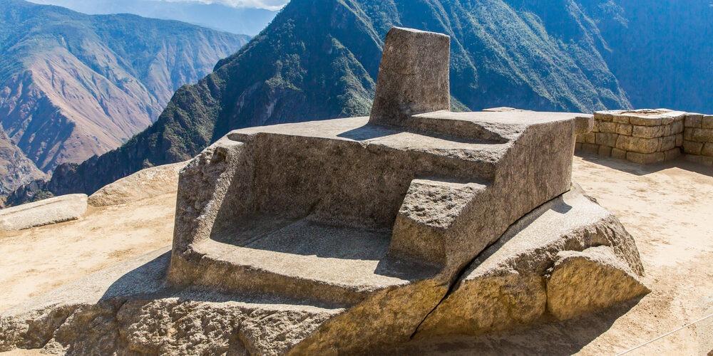 Inca Trail 2 Days Trek
