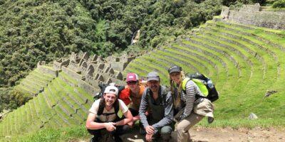 11Lares Trekking + Short Inca Trail 5 Days