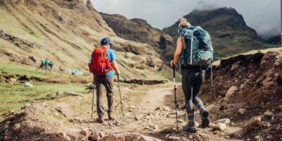 11Walking in the mountains of Lares 3 days