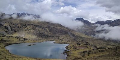 11The most incredible views in Peru is on the 5-day Lares trek