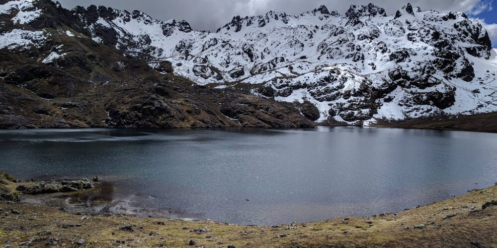 The most incredible views in Peru is on the 5-day Lares trek