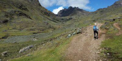 11Lres Trek + Inca Trail Short 5 Days