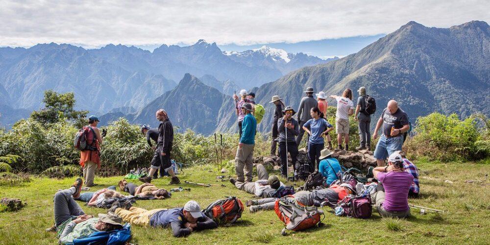 Salkantay Trek To Llaqtapa Archaeological Complex