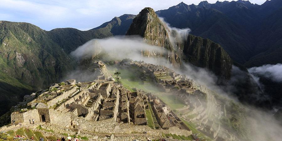 Tours in Machu Picchu