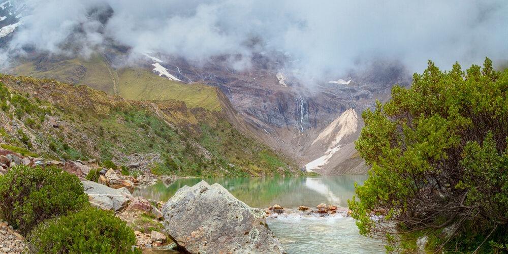 Humantay Lake Trek 1 Days