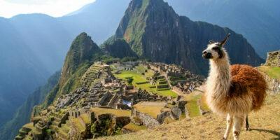 11Machu Picchu One Day