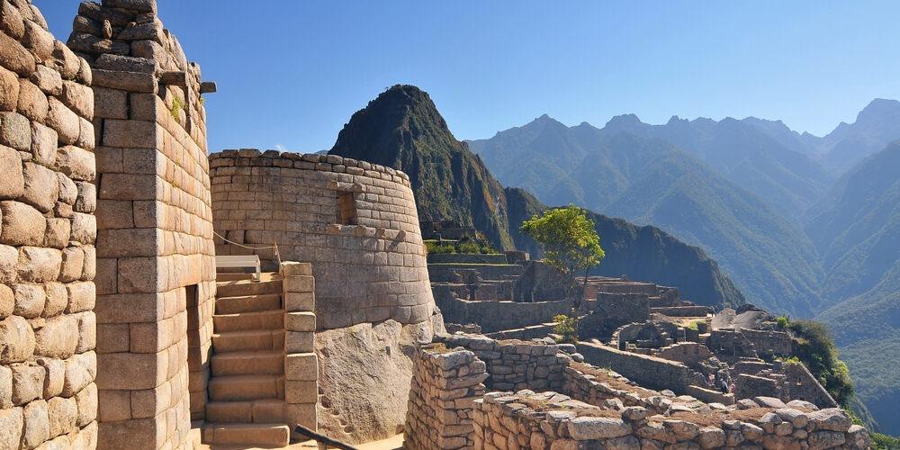Machu Picchu One Day
