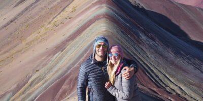 11A Photo in Rainbow Mountain