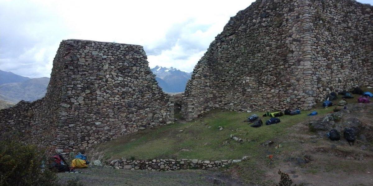 Inca Archaeological Moonstone Trek