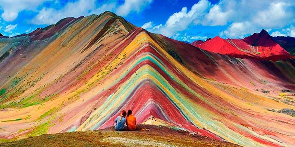 Mountain Peru