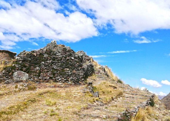 Tour To Ancasmarca