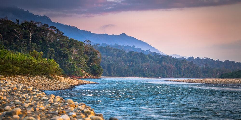 Manu National Park 8 days