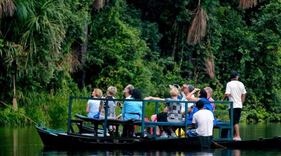 Sandoval Lake Lodge