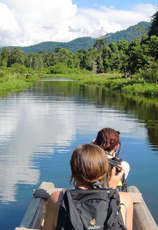 Tambopata Tour