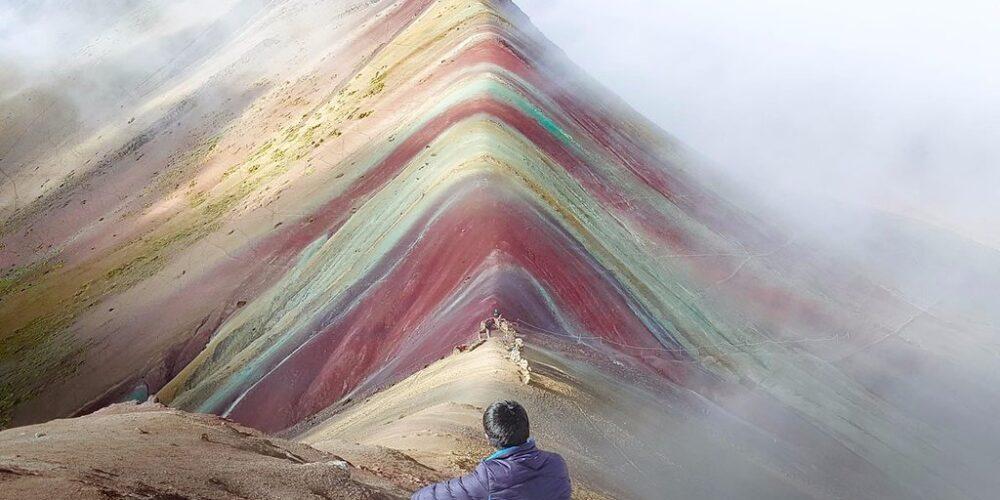 Rainbow Mountain Trek 4 Days