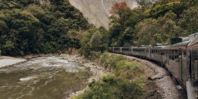 11Ausangate rainbbow Mountain Trek and Train Inka Rail