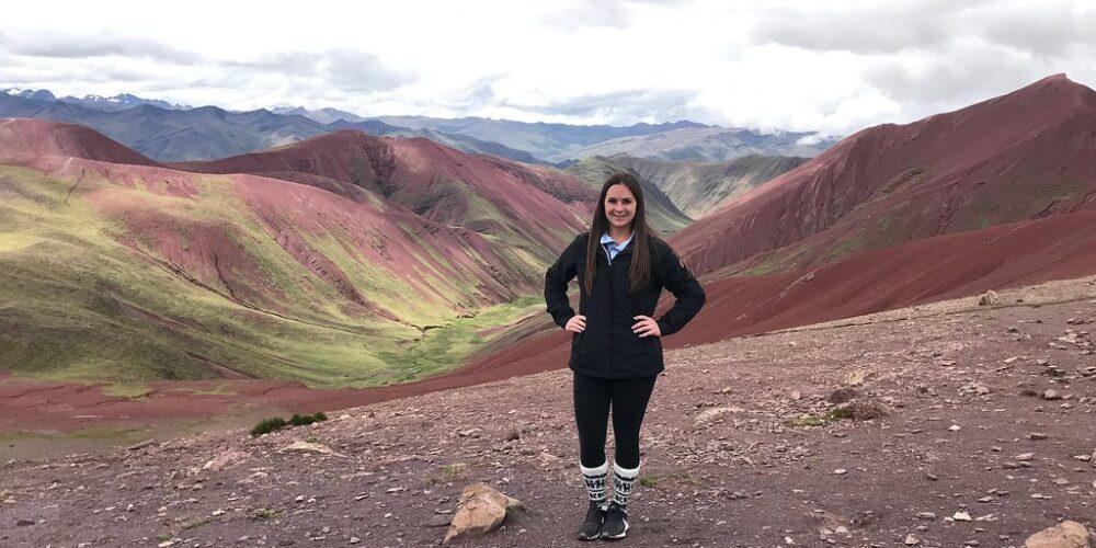 Rainbow Mountain & Red Valley 4 Days