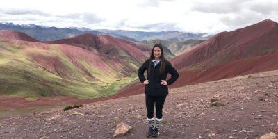 11Rainbow Mountain & Red Valley 4 Days
