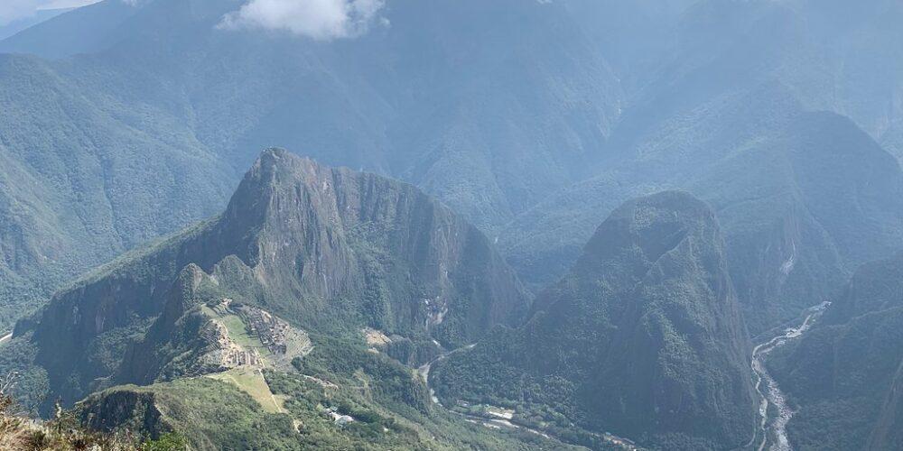 Machu Picchu and Rainbow Mountain Trek 4 Days