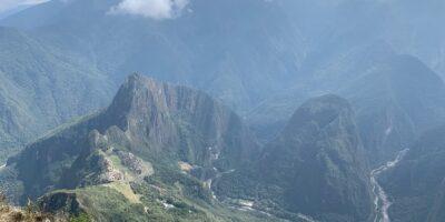 11Machu Picchu and Rainbow Mountain Trek 4 Days