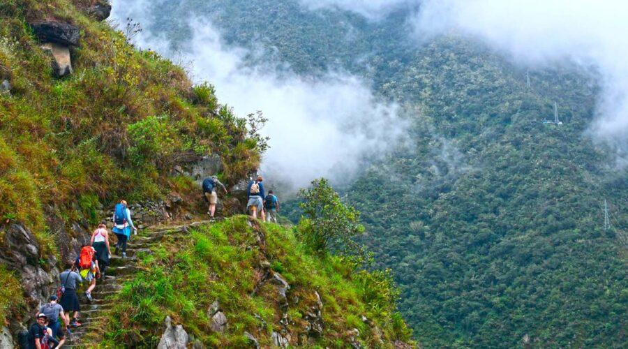 One Day Inca Trail