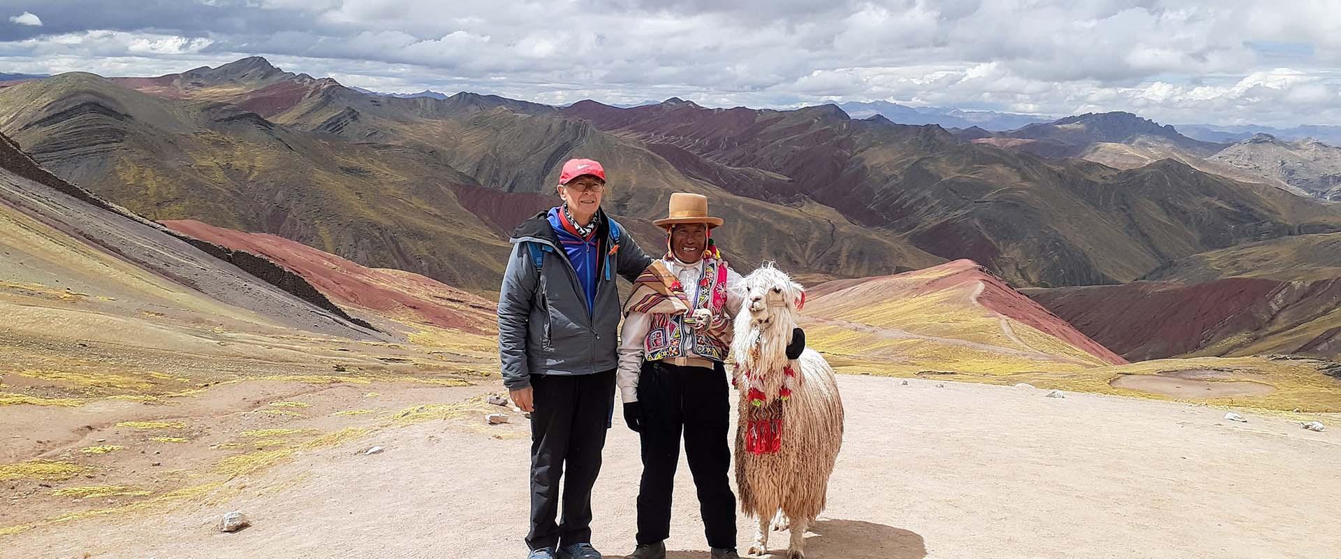 Palcoyoc Trekking