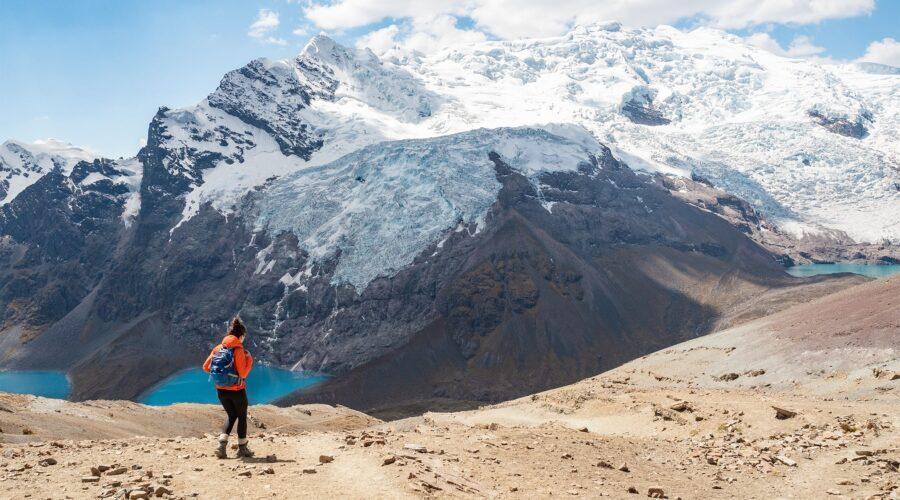 Rainbow Mountain And Ausangate trek to Macchu Picchu 4 Days