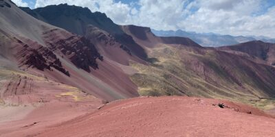 Machu Picchu + Rainbow Mountain to Red Valley 3 Days