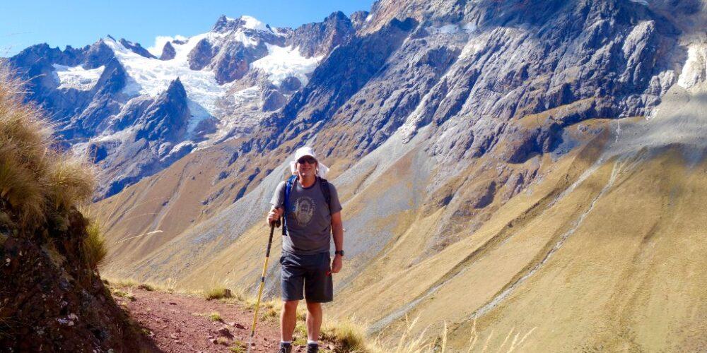 Ancascocha trek 5 days the classic will also take you to Machu Picchu