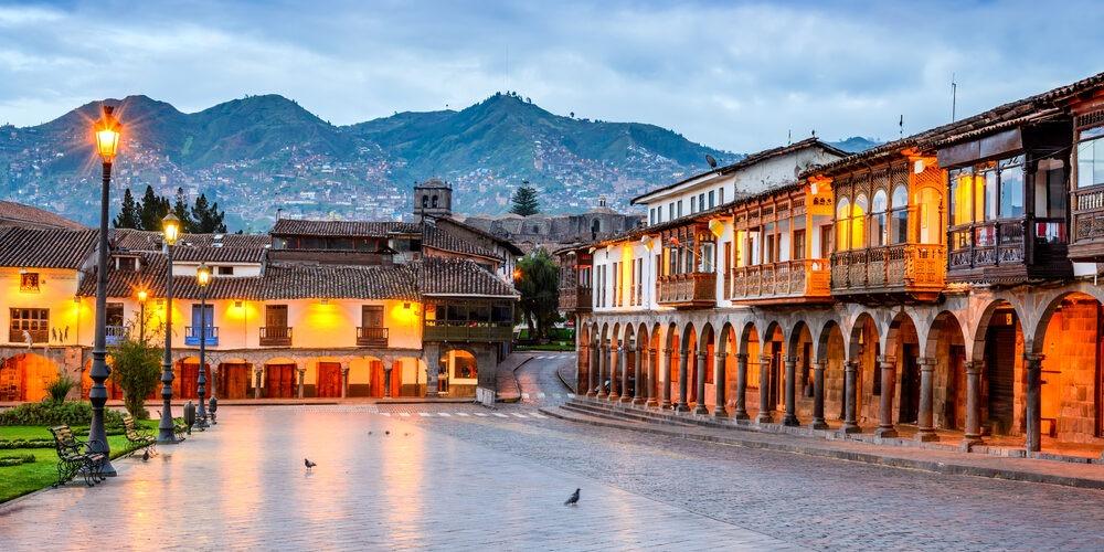 Ausangate Trek Package 6 days in Cusco