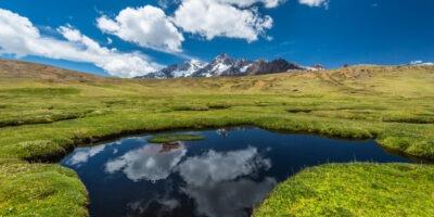 11Ausangate Trek Package 6 days in Cusco