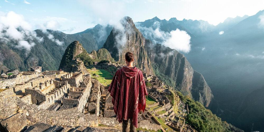 Ausangate Trek to Machu Picchu Package 6 Days cusco