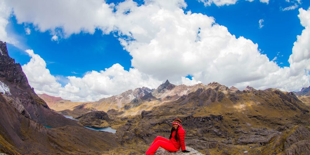 The Ausangate trek is one of the most incredible adventures in the world.
