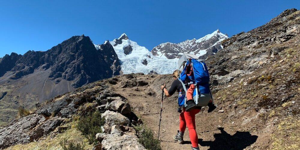 Lares Trail To Machu Picchu 6 Days