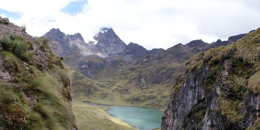 Lares Trail 6 Days