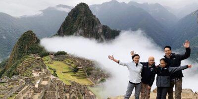 11Machu Picchu Peru