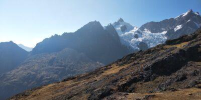 11Lares Trek to Machu Picchu
