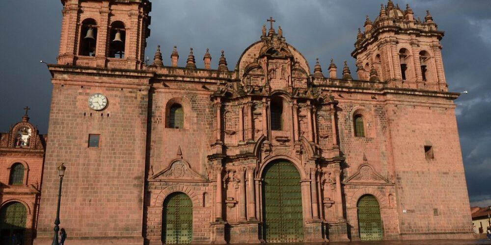 La Catedral Cusco