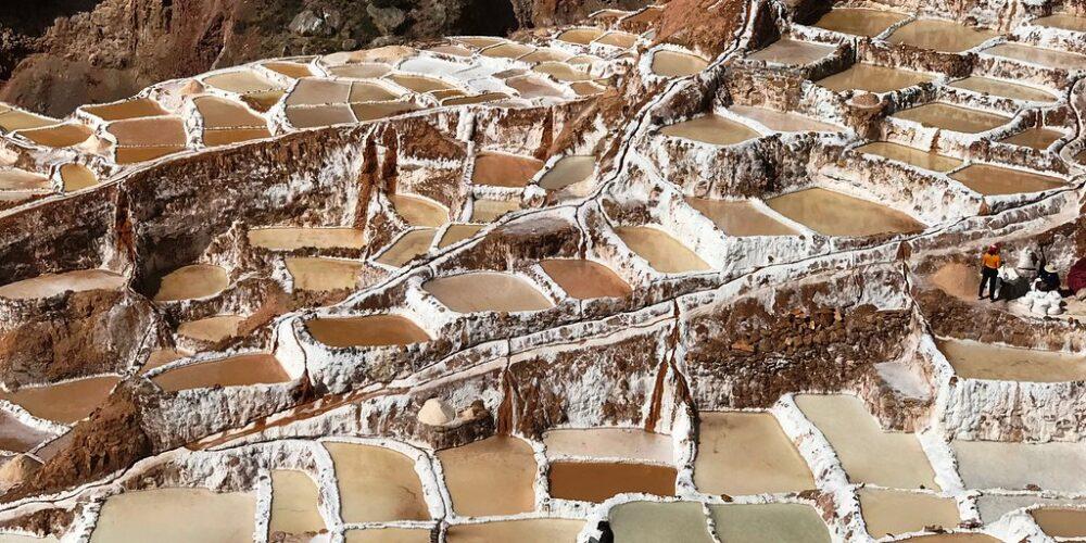 Lares Trek 6 Dasy To Salt mines