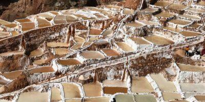 11Lares Trek 6 Dasy To Salt mines