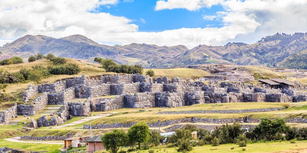 Cusco Saqsayhuaman